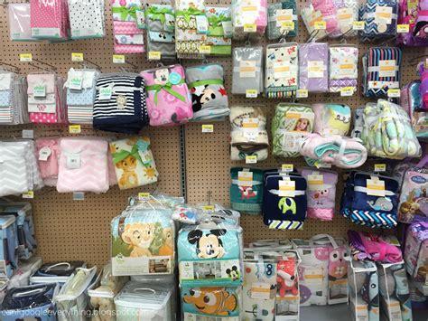 Walmart Baby Section by Disney Baby Nursery Gift Basket Mini Adventurer