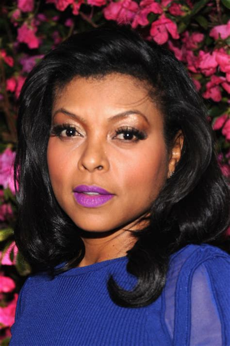 taraji p henson long wavy hairstyle pictures to pin on pinterest long black weave 2013 hairstyles short hairstyle 2013