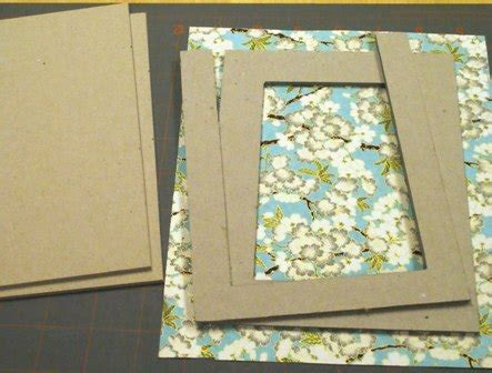 How To Make Handmade Frames For Pictures - frame ideas my altered