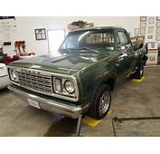 440 Equipped 1978 Dodge Warlock
