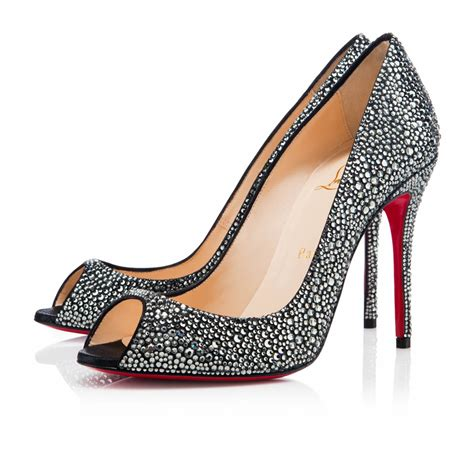 Christian Louboutins Can Only Make An Ensemble Even More Of A Knock Out by 2013 Gift Ideas For A Gift Guide