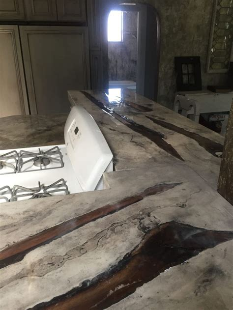 Concrete Countertops Products by 17 Best Images About Great Concrete On Stains
