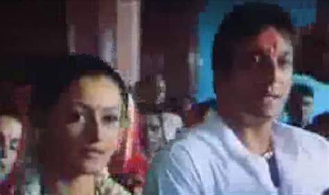 vastav film ganesh aarti aarti videos latest exclusive videos of aarti aarti