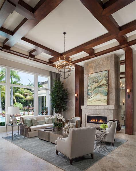 Living Room Club Miami Royalton Model Palm Golf Club Transitional