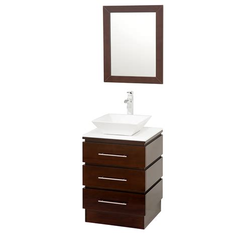 22 quot rioni 22 espresso bathroom vanity bathroom vanities