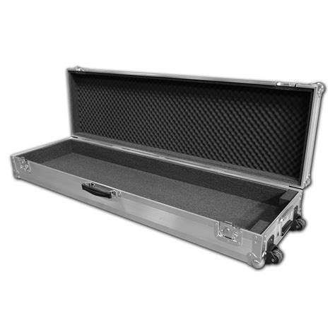 Hardcase Keyboard Yamaha keyboard flight for yamaha p155