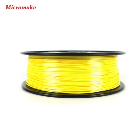 New 3d Printer Filament 1 75mm Brand Tridii Hips White micromake 3d printer filament 1kg high quality new type filament 1 75mm polymer composite for 3d