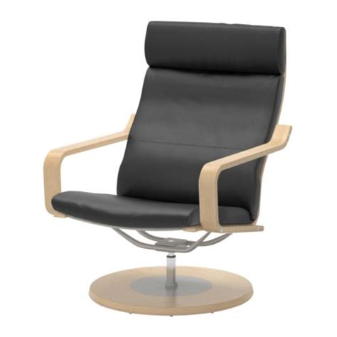 Poang Armchair Review by Ikea Poang Chair Leather Review Nazarm