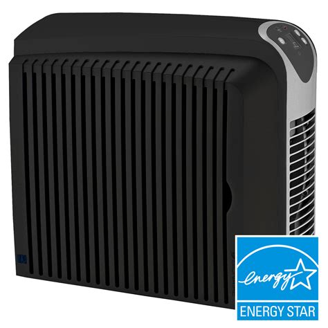 bionaire 174 bap925 u 99 97 true hepa console air purifier with allergen remover filter