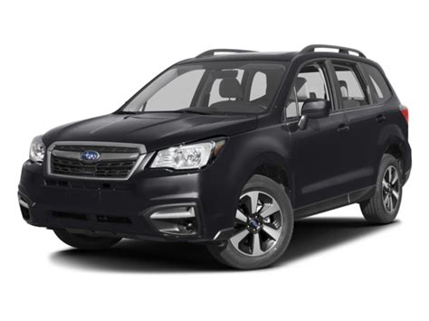 new subaru forester prices new 2017 subaru forester prices nadaguides