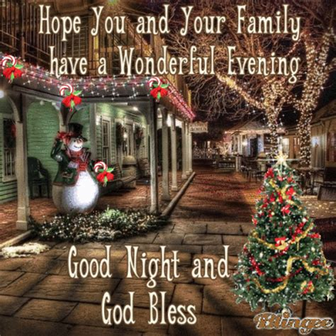 hope    family   wonderful evening christmas quote pictures   images
