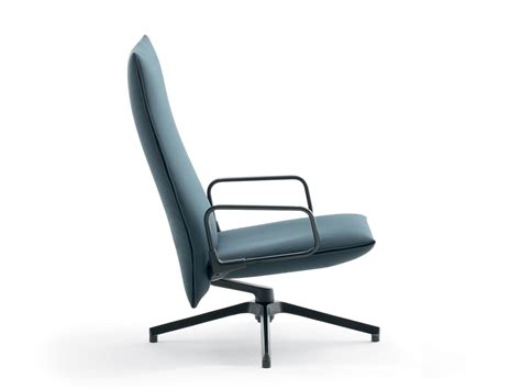 Knoll Chairs Uk by Buy The Knoll Pilot Chair With High Back At Nest Co Uk
