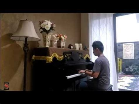 alan walker ignite alan walker ignite piano cover by vardialz youtube