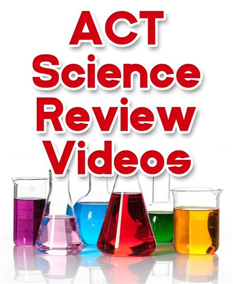 act science section practice 25 best ideas about act prep on pinterest act test