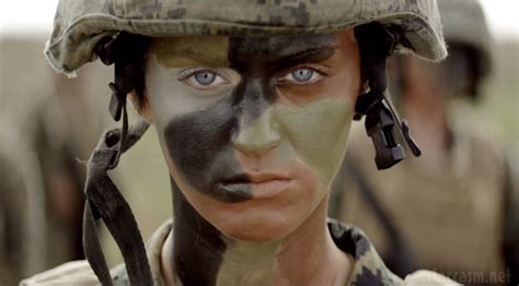 camo face tattoo watch katy perry s new music video for quot part of me