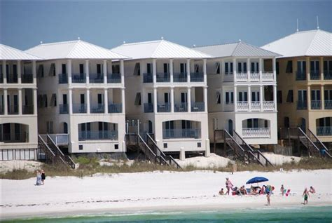 A Shore Thing Gulf Front Private Pool Vrbo House Rentals In Destin Florida Gulf Front