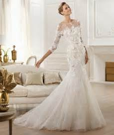 for luxury elie saab wedding gowns 2014