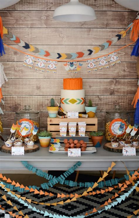 Unique Baby Shower Themes For A by 8 Trendy And Unique Baby Shower Themes Baby Aspen