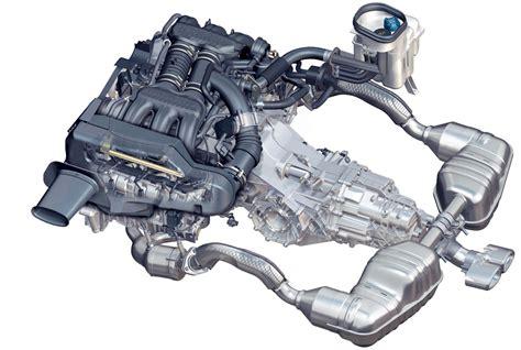 Porsche Boxster Engine by Porsche Boxster Hecho Con El Coraz 243 N 8000vueltas