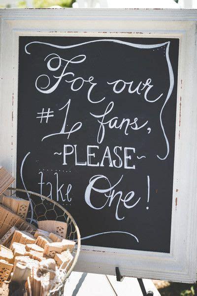 1000  ideas about Wedding Hand Fans on Pinterest
