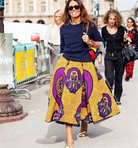 african dress skirt style 2014 17 best images about african prints for spring 2014 on