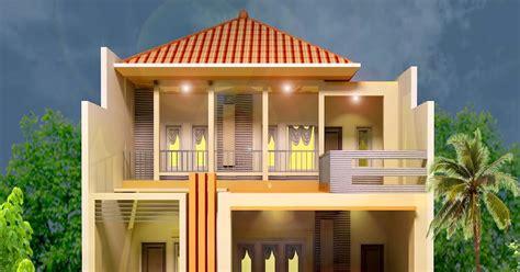 Rumah 1 Lantai G inspirasi desain rumah anda desain rumah minimalis dua lantai