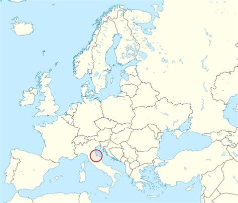 san marino on map of europe file san marino in europe rivers mini map svg