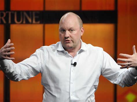 His Marc by Marc Andreessen Tweetstorm October 7 Business Insider