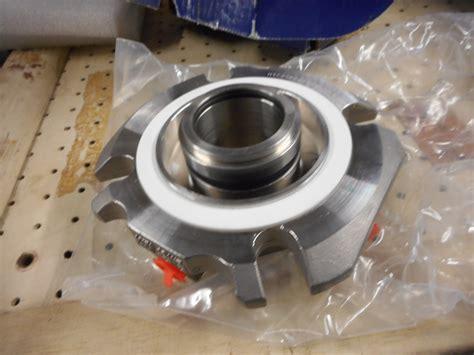 type 21 elastomer bellows seals john crane mechanical seals