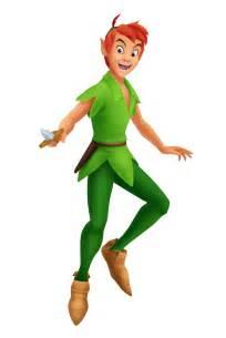 peter pan kingdom hearts insider