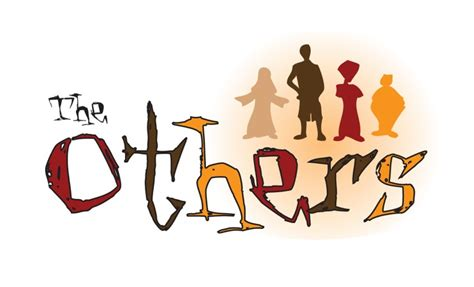 the others a groundbreaking new live stand up comedy