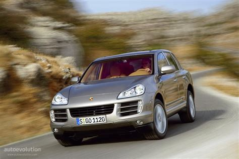 how does cars work 2008 porsche cayenne spare parts catalogs porsche cayenne 957 specs 2007 2008 2009 autoevolution