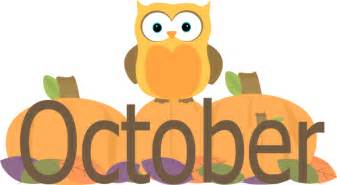 friend what s happening in october