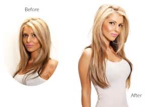 hair extensions before and after hair extensions before and after london secret extensions