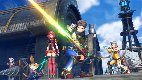 amazon xenoblade chronicles 2 the 15 best nintendo switch games usgamer