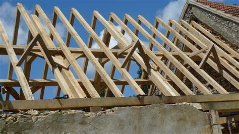 Cing Les Granges Dordogne by Am 233 Nagement De Grange Et V 233 Randa Oak Timber Framing