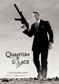 Trama Film Quantum Of Solace   quantum of solace 2008 filmscoop it