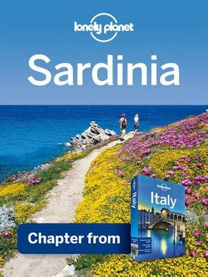 Lonely Planet Sardinia Chapter From Italy Travel Guide