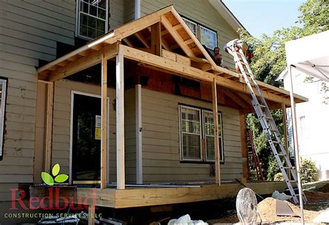 shed roof porch roof line at front porch front porches porch and