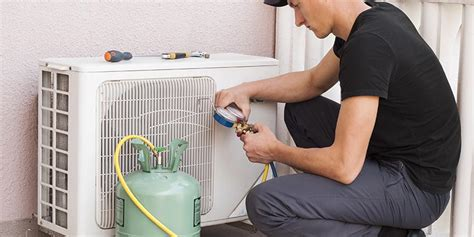 air conditioner refrigerants comparison   ra