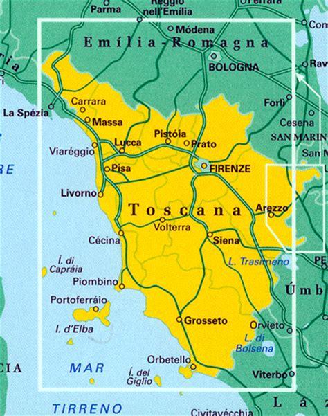 printable map tuscany free printable map of tuscany trials ireland