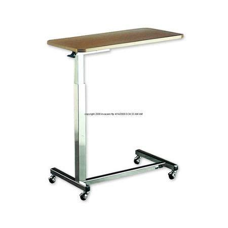 walmart bed table 49 best images about overbed tables on pinterest