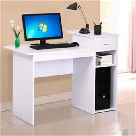 Small Home Office Laptop Desk Small Computer Desk Home Office Study Furniture