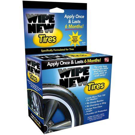 wipe  tires walmartcom