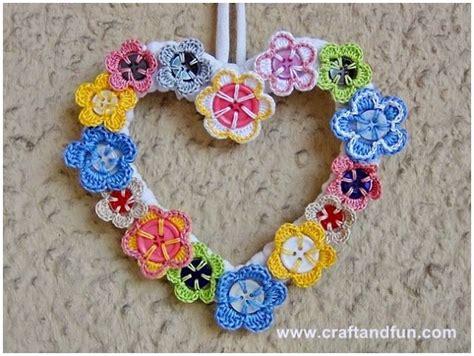 San Valentino Decorazioni Per La Casa by San Valentino Decorazioni Per La Casa Fai Da Te Crochet
