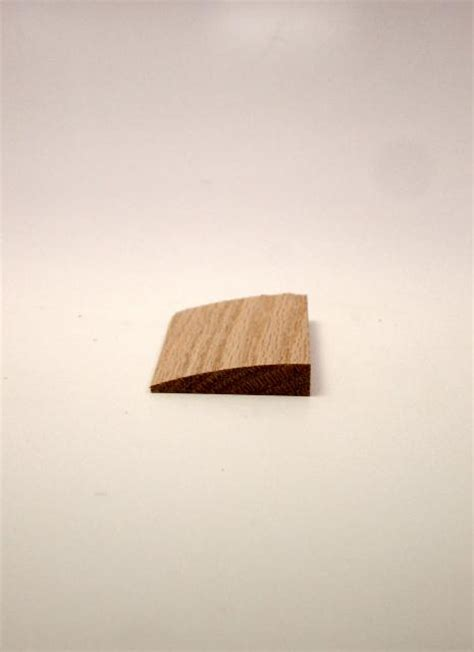 Chicago Hardwood Unfinished Red Oak Reducer 5/16 x 1 1/2