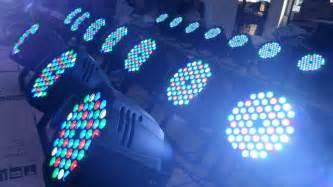 light system led bob piper