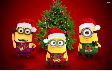 images of christmas minions funny christmas minions merry christmas 2015 minions