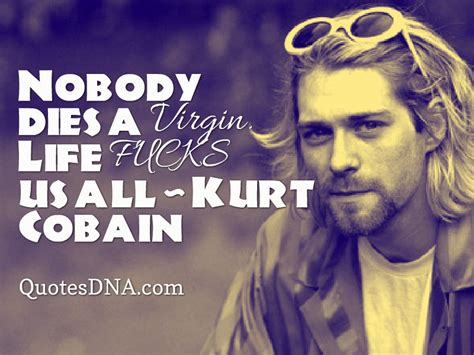 kurt cobain quote facebook cover trendycovers Quotes