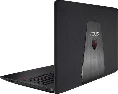 Dan Spesifikasi Laptop Asus Rog Terbaru ulasan spesifikasi dan harga laptop gaming asus rog gl552vw segiempat